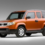 Honda Element 2011 Review