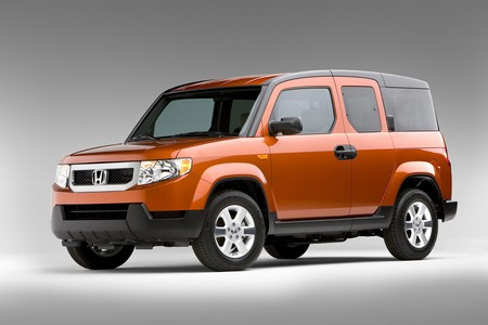 Honda Element 2011 Review Honda Element 2011 Review