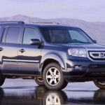 Honda Pilot 2011 Review