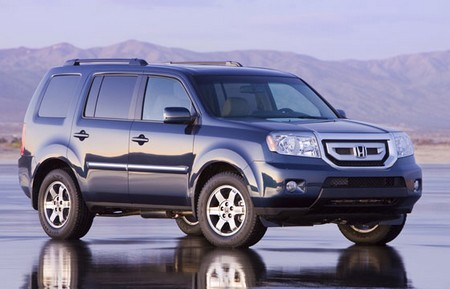 Honda Pilot 2011 Review Honda Pilot 2011 Review