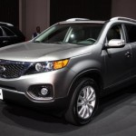 Kia Sorento 2011 Review
