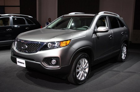 Kia Sorento 2011 Review Kia Sorento 2011 Review