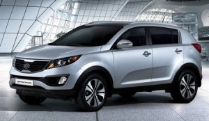 Kia Sportage Crossover Review 1 300x174 Kia Sportage Crossover Review
