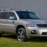 Mitsubishi Endeavor 2011 Review