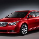 The All New 2011 Buick Lucerne
