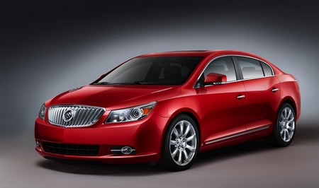 New 2011 Buick Lucerne The All New 2011 Buick Lucerne