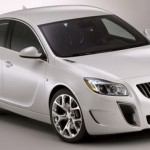 The New 2011 Buick Regal