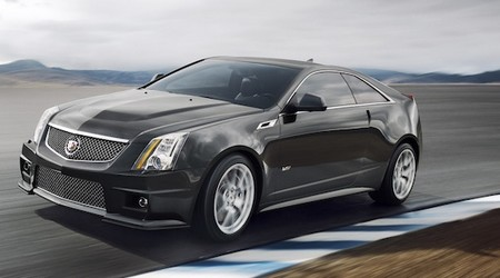 New 2011 Cadillac CTS 1 The all New 2011 Cadillac CTS
