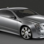 The all New 2011 Cadillac CTS