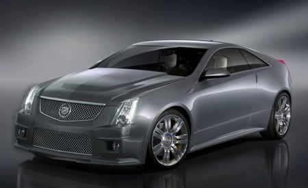 New 2011 Cadillac CTS 2 The all New 2011 Cadillac CTS