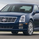 The All New 2011 Cadillac DTS