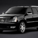 The New 2011 Cadillac Escalade