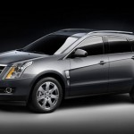 The All New 2011 Cadillac SRX