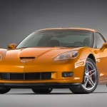 The All New 2011 Chevrolet Corvette