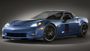 New 2011 Chevrolet Corvette 2 300x171 New 2011 Chevrolet Corvette