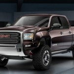 The All New 2011 GMC Sierra