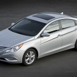 The All New 2011 Hyundai Sonata