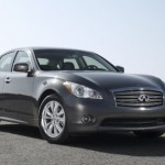 The All New 2011 Infiniti M37
