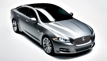 New 2011 Jaguar XJ Series 1 The All New 2011 Jaguar XJ Series