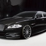 The All New 2011 Jaguar XJ-Series
