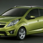 Taking a Look at the New Chevrolet Beat