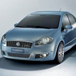 Take a Look at the New Fiat Linea