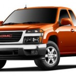 The All New 2011 GMC Canyon