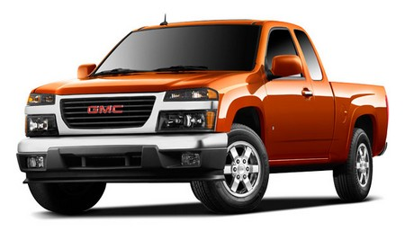 New2011 GMC Canyon The All New 2011 GMC Canyon