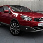The Nissan Qashqai Crossover Review