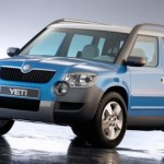 Know the Skoda Yeti Crossover Potential
