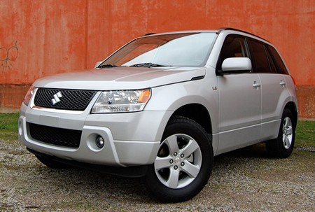Suzuki Grand Vitara 2011 Review 1 Suzuki Grand Vitara 2011 Review