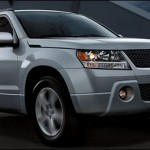 Suzuki Grand Vitara 2011 Review