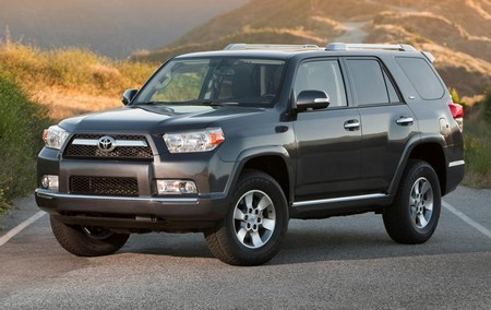 Toyota 4Runner 2011 Review 1 Toyota 4Runner 2011 Review