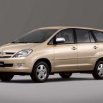 All You Need to Know about Toyota Innova
