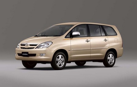 Toyota Innova  All You Need to Know about Toyota Innova