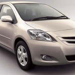 Attractive Features of Toyota Vios