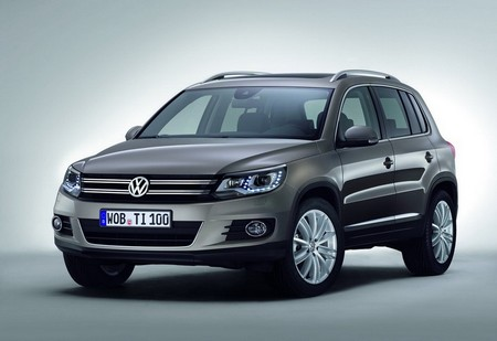 Volkswagen Tiguan 2011 review 1 Volkswagen Tiguan 2011 review