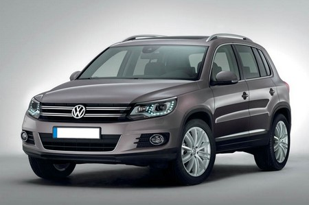 Volkswagen Tiguan 2011 review Volkswagen Tiguan 2011 review
