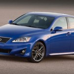 The 2011 Lexus IS250