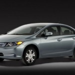 2012 Honda Civic Hybrid – A Revelation