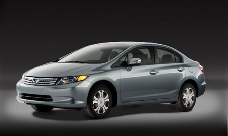 2012 Honda Civic Hybrid 2012 Honda Civic Hybrid – A Revelation