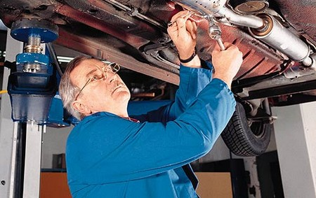 Car Maintenance Car Maintenance   How to Make it Possible?
