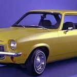 Chevrolet Vega – A Brief Overview