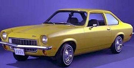 Chevrolet Vega Chevrolet Vega   A Brief Overview