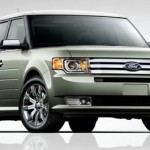 Ford Flex – A Real Classic