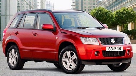 Maruti Grand Vitar Maruti Grand Vitara   An Introduction