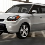 The All New 2011 Kia Soul