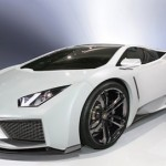 The All New 2011 Lamborghini Murcielago
