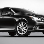 The All New 2011 Lexus ES350