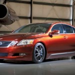 The All New 2011 Lexus GS350